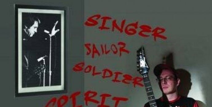 Singer, Sailor, Soldier, Spirit